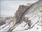 THE FIRST SNOW AT THE SCYTHIAN NEAPOLIS