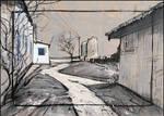 THEODOSIA. BASHENNIY STREET, 1