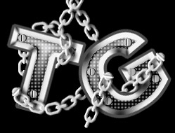 Chained text by nickds