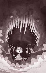 Tooth fairy by TeemuJuhani