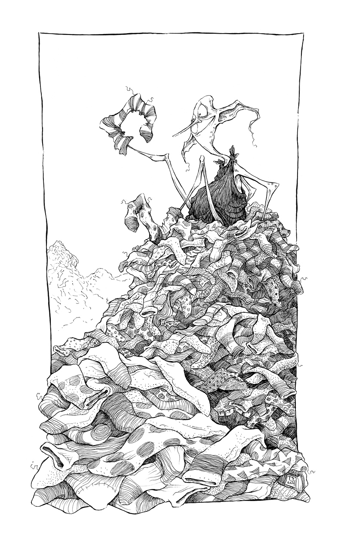 Dobby the free House-elf by TeemuJuhani