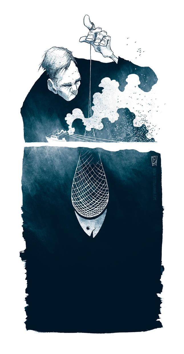 Last Tuna by Ripplen