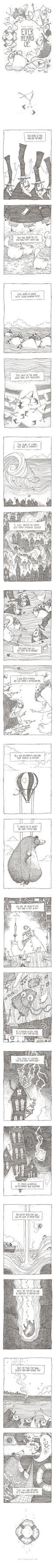 Ever heard of... by TeemuJuhani