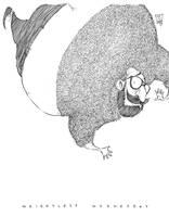 Weightless Wednesday by TeemuJuhani