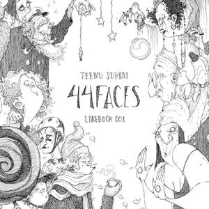 44 Faces