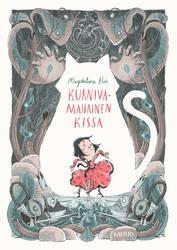 Kurnivamahainen kissa - Children's Book