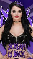 WWE PAIGE WALLPAPER 2017