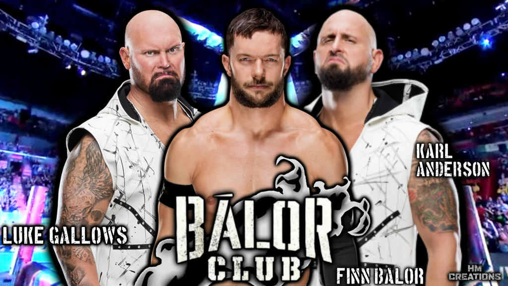 Balor Club Wallpaper By Hritam On Deviantart
