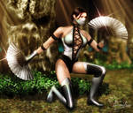 MKTrilogy Khameleon - Mortal Kombat Tribute