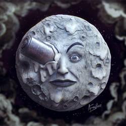 Voyage dans la Lune (Daily Challenge 2019, Day 26)