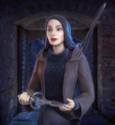 Vampire Stoijanka