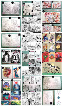 originals to sell JAPAN EXPO 2016