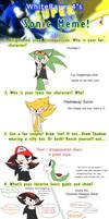 The SUPER Sonic Meme