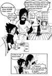 Life with Orochimaru