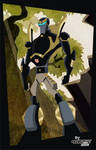 PROWL ANIMATED