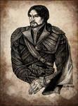 Ezio by ArgentoMorte