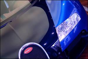 Veyron 1 by PeterZen