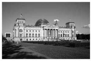 Dem Deutschen Volke by PeterZen