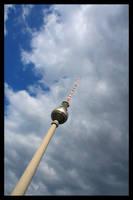 Fernsehturm by PeterZen
