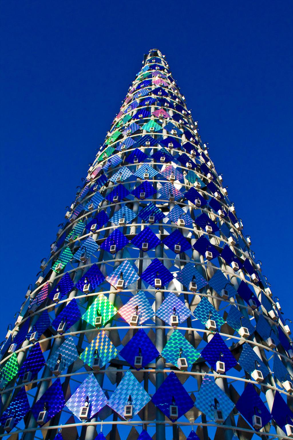 Solar Tree by PeterZen