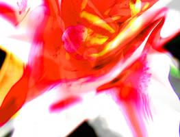 Floral Violence by PeterZen