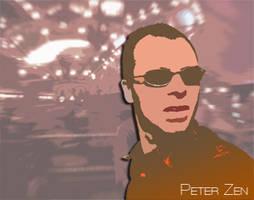 Life's a carnival by PeterZen