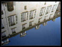 Saturday in Brugge 2 by PeterZen