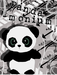 Pandamonium by slowboyazn