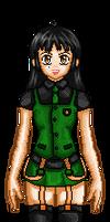 Maiko fan-pixelart by Yokkan