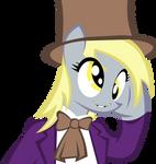Derpy Wonka