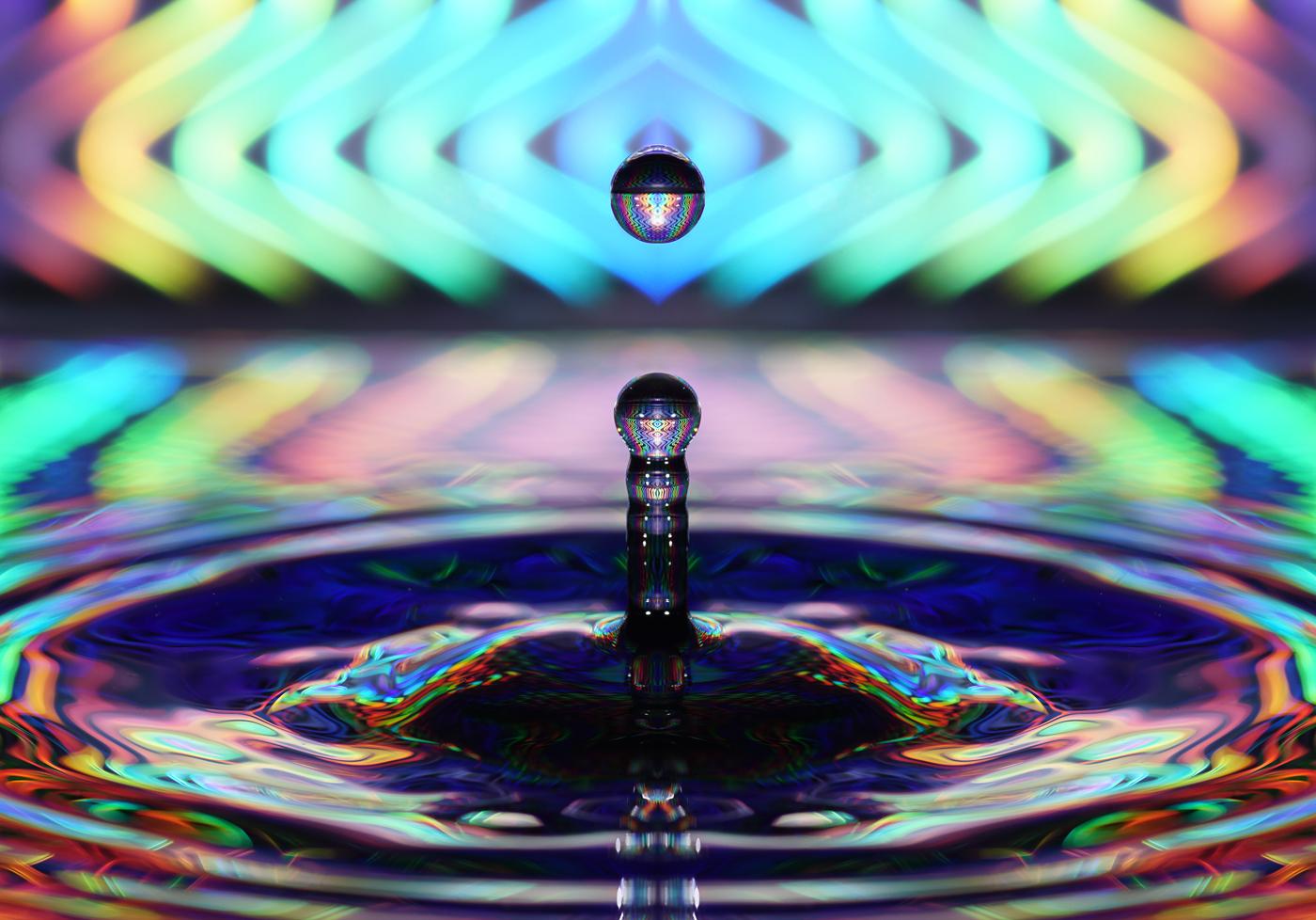 Mirror Mirror by endprocess83