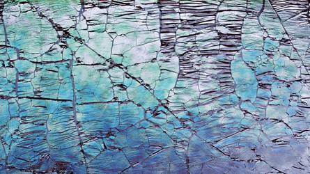 Texture 009 - Arctic