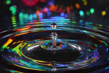 Swirl Drop