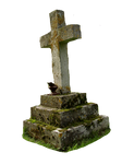 Headstone-Monument-PNG