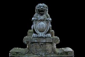 LionMonument PNG