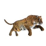 Leaping Tiger PNG