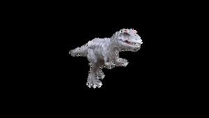 Allosaurus2 PNG
