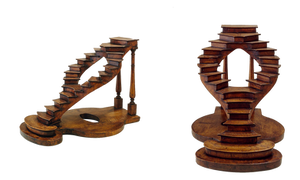 Curved Staircases PNG