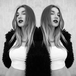 Symmetry by AshiMonster