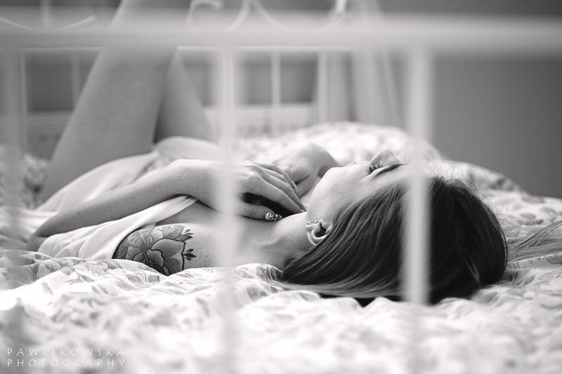 Morning by AshiMonster