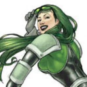 GreenRaven28's Profile Picture