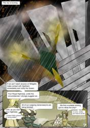 Aesir Chronicles FATES Vol.1 Meru Page 7 by AesirChronicler