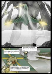 Aesir Chronicles FATES Vol.1 Meru Page 8 by AesirChronicler