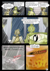 Aesir Chronicles FATES Vol.1 Meru Page 9 by AesirChronicler