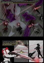 Aesir Chronicles FATES Vol.1 Meru Page 10 by AesirChronicler