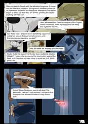 Aesir Chronicles FATES Vol.2 Artika Page 15
