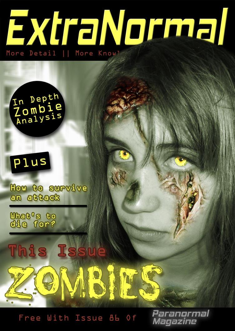 Zombie Magazin