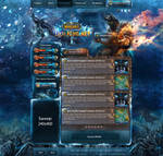 World of Warcraft site ''LichKing.net''