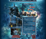 World of warcraft site ''Play in Wow''
