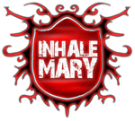 Inhale Mary by nadzmc